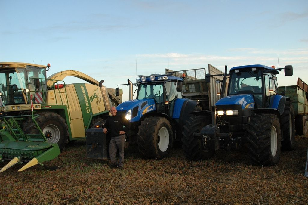 traktor jokes